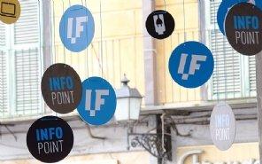 Ritorno al futuro a Pisa per Internet Festival 2016