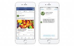 Messenger: funzionalita' nuove e in uscita