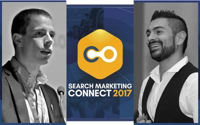 Consigli per Il marketing delle PMI al Search marketing Connect