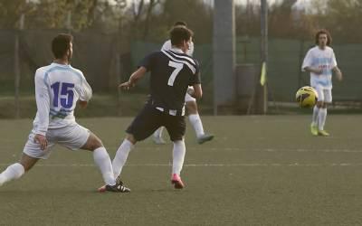 Il calcio e la comunicazione online delle associazioni sportive - Mazzola