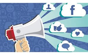 Local Marketing alla scoperta dell'acqua calda -  #4 Facebook Adv