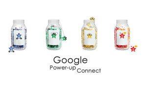 Google Power-Up Connect: a posteriori, diremo che è da rifare