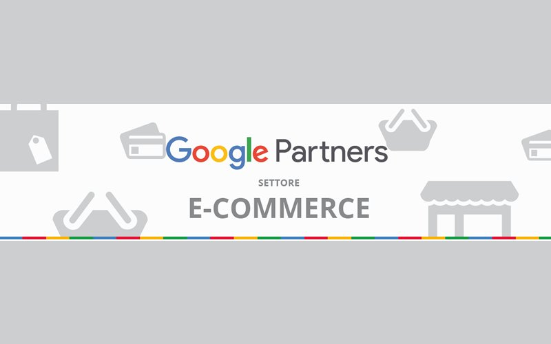 E-commerce in Italia, i dati secondo Google [Infografica]