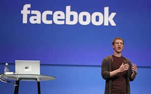 Sta per arrivare Notify, l'app di Facebook per le notizie