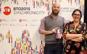 Grande successo per l'ottava edizione di BTO2015