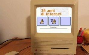 30 anni di Internet: un piccolo omaggio dalla Val d�Elsa