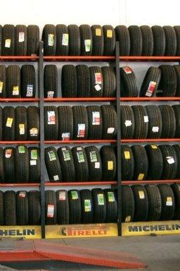 Realizzazione Siti Internet - Perla pneumatici